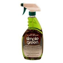 CLEANER SIMPLE GREEN FOAMING SPRAY 12/24 OZ