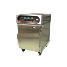 Carter-Hoffmann CH600 Cook & Hold Cabinet,electric, electronic controls, cook to time or temperature, meat probe included, (6) 18