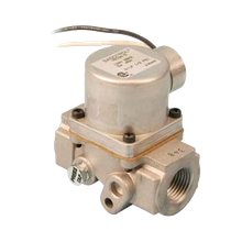 FMP 158-1006 Johnson Controls Gas Solenoid, 1/2