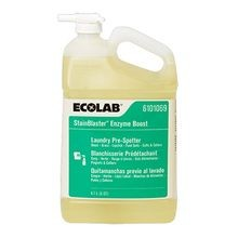 STAINBLASTER ENZYM BOOST 5 QT REMOVES BODY SOIL/BLOOD/GRASS