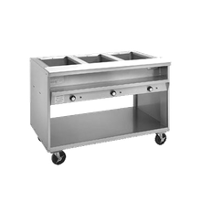 Randell 3515-240 Hot Food Table, electric, 208/240V, 78