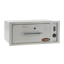 Eagle DWN-1BI-240-X RedHots Warming Drawer, built-in, (1) drawer, narrow width, holds (1) 12