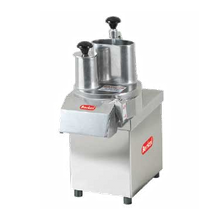 Berkel M3000-7 Food Cutter, continuous gravity feed with automatic start/stop function, single speed (350 rpm), 800-950 lbs/hr capacity, removable