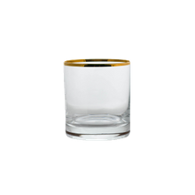 Steelite 480142R219 Old Fashioned Glass, 10-1/2 oz., 3-1/2