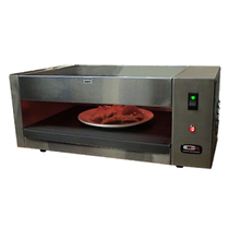 Carter-Hoffmann CGM24 Finishing Cabinet, Infrared quartz heating system, stainless steel cabinet, 208/60/1-ph, 2280 w, 11.25A, NEMA 6-20P