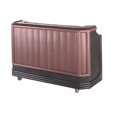 Cambro Manufacturing Co BAR650110 Cambar_ Portable Bar, 67-1/2