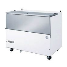 Beverage Air SM58HC-W School Milk Cooler, normal temperature, 58-1/2