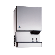 Hoshizaki DCM-751BAH-OS Opti-Serve Ice Maker/Water Dispenser, Cubelet-Style, air-cooled, self-contained condenser, production capacity up to 801