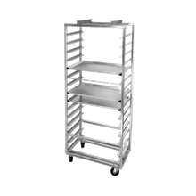 Channel 412A-OR Roll-In Oven Rack, single section, 28-1/2