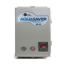 InSinkerator AS101K-8 AquaSaver control center AS-101, senses waste loads, automatically delivering only the water necessary for efficient use,