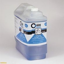 GLASS CLEANER OASIS 255 STREAK FREE 2-1/2 GALLON