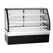 Federal ECGR-50 Elements Refrigerated Bakery Case, 50