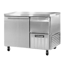 Continental CRA43 Refrigerated Base Worktop Unit, 43