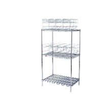 Eagle CRC2-X Can Rack Storage System, 3-tier, 36