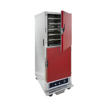 Cres Cor H-135-WUA-11-R Cabinet, Mobile Heated, With Humidity, Insulated, Bottom-Mount Heater Assembly, Recessed Push/Pull Handles
