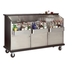 Advance Tabco AMS-6B Ambassador Portable Bar, 74