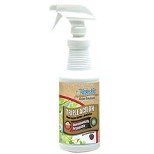 CARPET SPOTTER & DEODORIZER TRIPLE ACTION CHERRY 12/QT