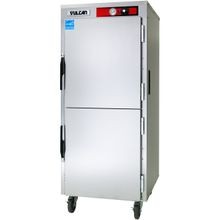 Vulcan VBP18 Holding/Transport Cabinet, Institutional Series, mobile, capacity (18) 18
