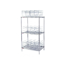 Eagle CRC3-X Can Rack Storage System, 3-tier, 36