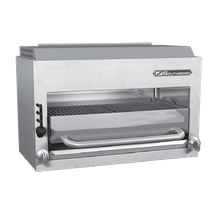 Southbend P48-NFR Platinum Compact Infrared Broiler, gas, 48