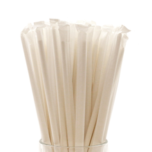 South Seas PAPER STRAW WRAPPED 7.75
