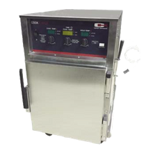 Carter-Hoffmann CH500 Cook & Hold Cabinet,electric, electronic controls, cook to time or temperature, meat probe included, (5) 12