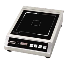 Centaur AIN18 Induction Range, electric, countertop model, 140F - 460F temp range