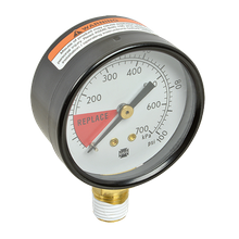 FMP 117-1194 Pressure Gauge, for use with Costguard filters
