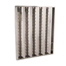 FMP 129-1235 Franklin Filter Plus Baffle Filter, 25