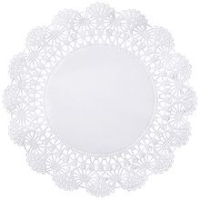 DOILIES LACE CAMBRIDGE 12