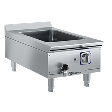 Electrolux 169124 (ABE16) EMPower Restaurant Range Bain Marie, electric, 16