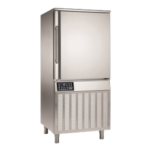 Victory VBCF-12-100U Blast Chiller/Shock Freezer, Reach-In, self-contained refrigeration, (12) 18