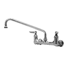 T&S Brass B-0231-M Sink Mixing Faucet, 12