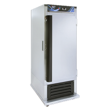Cres Cor R-171-SUA-10E ChillTemp Cabinet, Mobile Refrigerated, insulated with bottom-mounted refrigeration, (10) sets of chrome plated wire