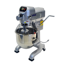 Atosa PPM-20 PrepPal Planetary Mixer, 21 quart capacity, floor model