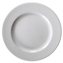 Lily Bread Plate, 6