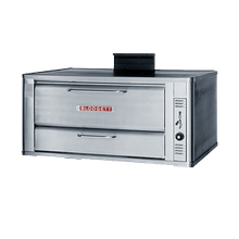 Blodgett 951 BASE Oven, deck-type, gas, (base section only) 42