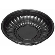 BOWL BLACK 80 OZ (50) USES LID 10042897