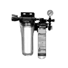 Follett 1050442 Carbonless high capacity water filter system (one per ice machine) for use with Horizon Elite, & Maestro Plus series ice machines