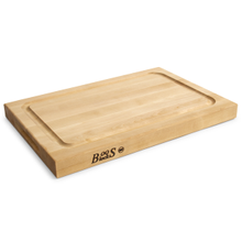 John Boos BBQBD Professional Cutting Board, 18