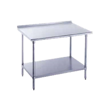 Advance Tabco SFG-247 Work Table, 84