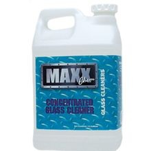 GLASS CLEANER MAXX 2/2-1/2 GAL