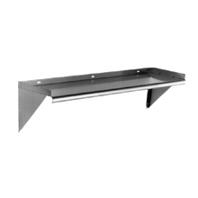 Eagle WS1260TL-X Shelf, wall-mounted, tab-lock design, 60
