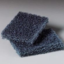 POT & PAN PAD EXTRA HEAVY DUTY BLUE (4/10)