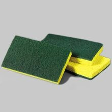 SCRUB SPONGE MEDIUM DUTY (20)