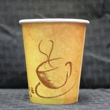 HOT CUP PAPER 4 OZ WHITE (1000) LID 10044029