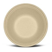 Bagasse Compostable Bowl, 32 ounce capacity, case of 300