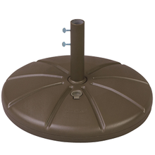 Grosfillex US602137 Umbrella Base, 21