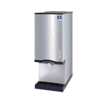 Manitowoc Ice RNS-20A Ice Maker & Water Dispenser, 16-1/4