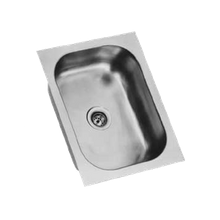 Eagle FDI-10-14-9.5-1 Undermount Sink, one compartment, 10